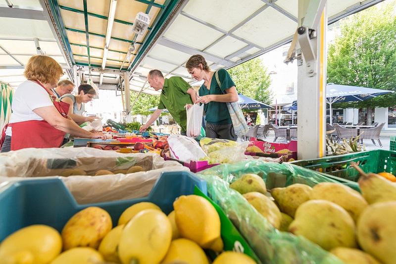 kultur markt