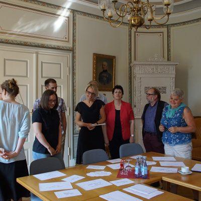vision galerie workshop 2